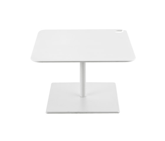 Mantha Quadrato by Tekhne | Side tables