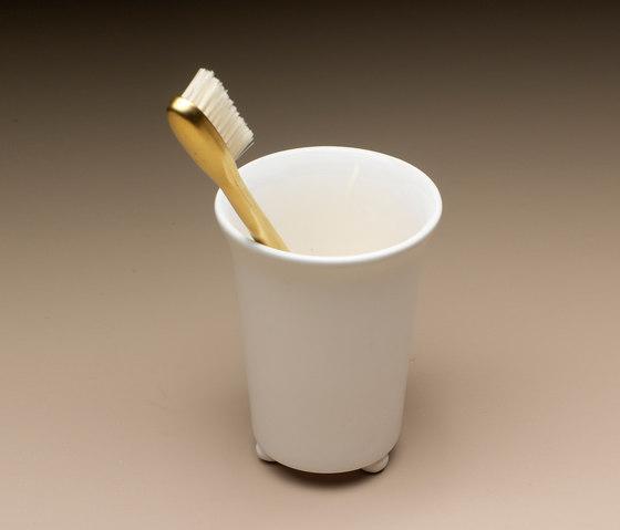 Grace Cup by Devon&Devon | Toothbrush holders