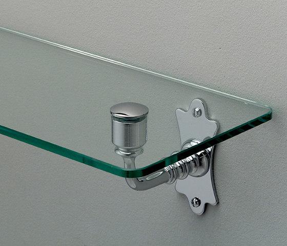 Mayfair Estante con cristal de Devon&Devon | Repisas / soportes para repisas