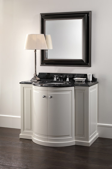 Clarence Vanity unit by Devon&Devon | Vanity units