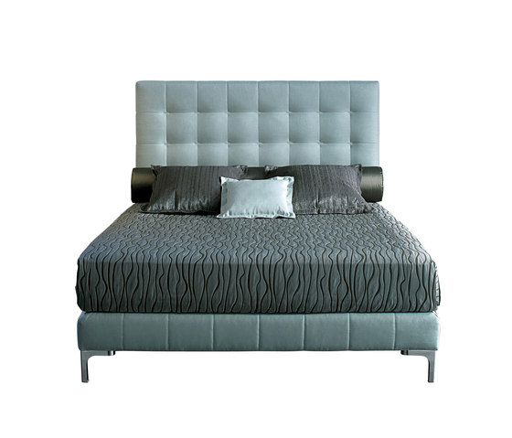 Sleeping Systems Collection Prestige | Headboard Colette by Treca Paris | Double beds