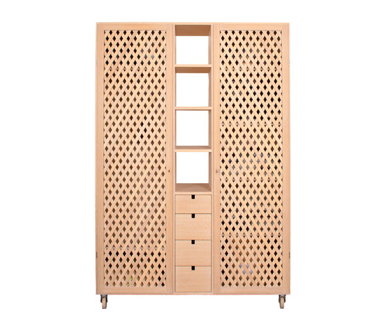 Arman by Olby Design | Cabinets