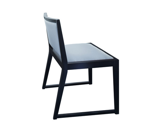 Marker Chair by Tekhne | Visitors chairs / Side chairs