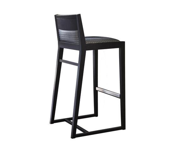 Marker Barstool by Tekhne | Bar stools