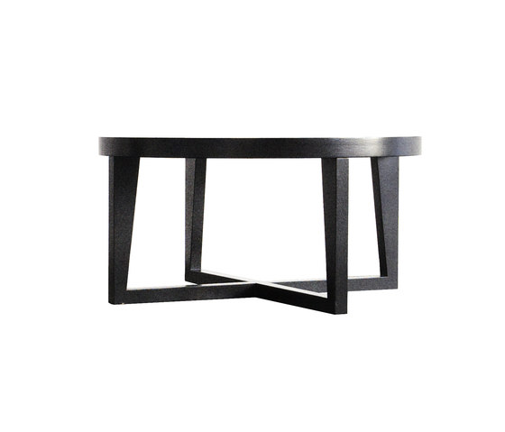 Marker Low table by Tekhne | Side tables