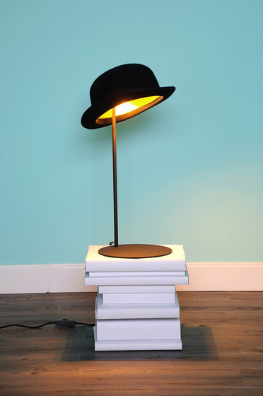 Jeeves Table Lamp by Innermost | Table lights