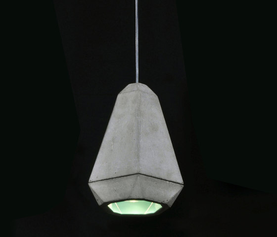 Portland Plaster by Innermost | Suspended lights