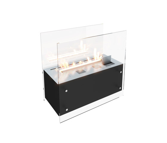 FLA Slim Box by Planika | Ventless ethanol fires