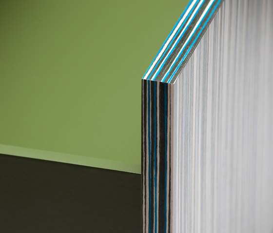 Wunder Cassettiera di Skitsch by Hub Design | Credenze