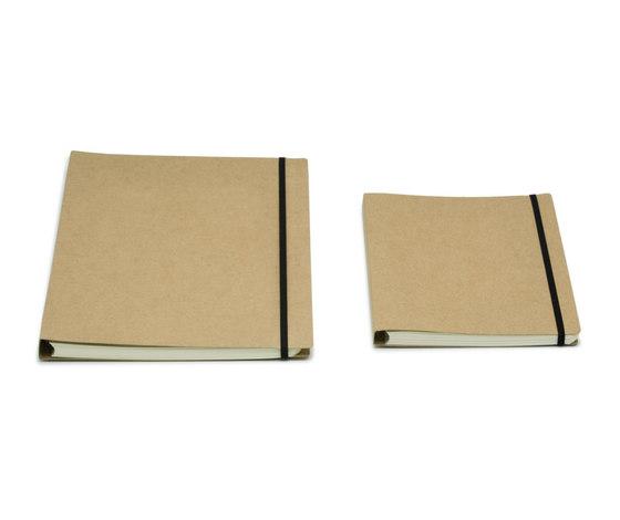 Atoma Books Craft by OBJEKTEN   Notebooks