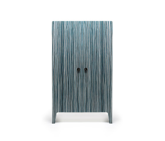 Wunder Cabinet by Skitsch by Hub Design | Cabinets