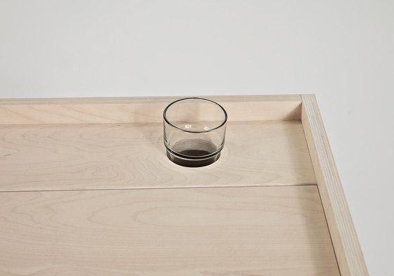 Schreibtisch von Blueroom | Kindertische