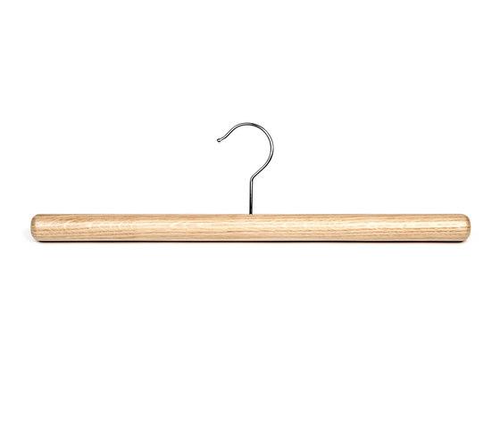 Baton Hanger by OBJEKTEN | Coat hangers