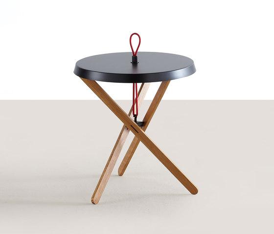 MARIONET de mox | Tables d'appoint