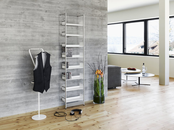 PAN by mox | Freestanding wardrobes