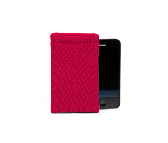 Padded Sleeve iPhone von OBJEKTEN | Laptop / Tablet Hüllen / Handy Taschen