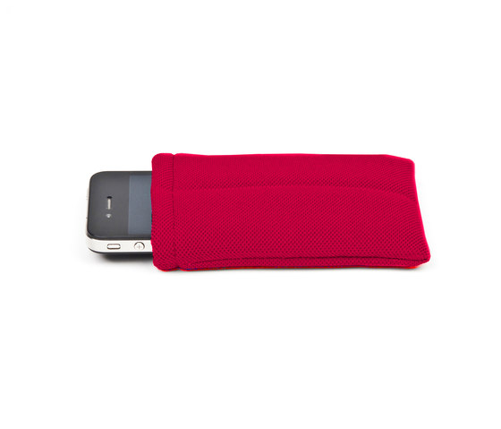 Padded Sleeve iPhone by OBJEKTEN | Laptop / Tablet sleeves / Phone cases