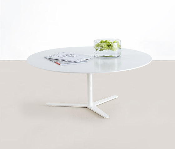 TRE 90 by mox | Lounge tables