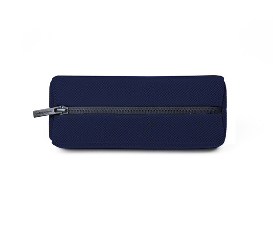 Padded Case Double by OBJEKTEN | Pen holders