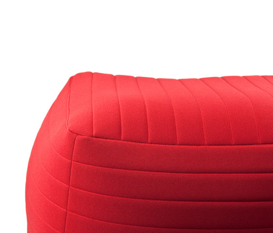 Padded Bubble Stool by OBJEKTEN | Poufs