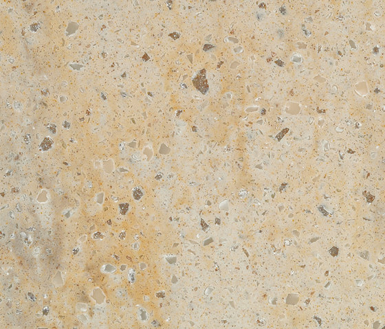 Corian® Burled Beach by Hasenkopf | Mineral composite panels