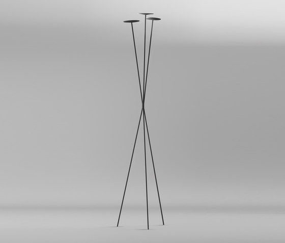 Skan 0260 Floor lamp by Vibia | General lighting