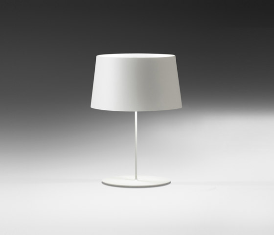Warm 4900 Table lamp by Vibia | General lighting