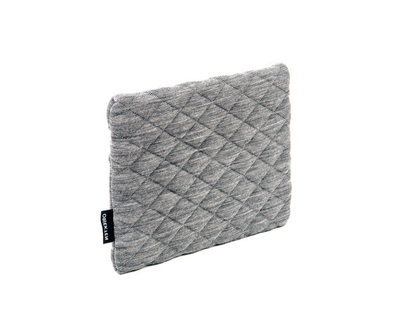 Quilted iPad Sleeve by OBJEKTEN | Laptop / Tablet sleeves / Phone cases