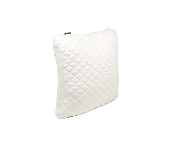 Quilted EcoCushion Square by OBJEKTEN | Cushions