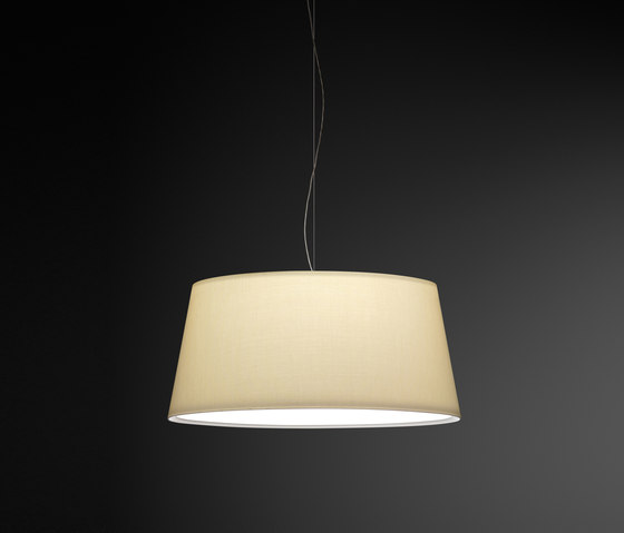 Warm 4925 Hanging lamp by Vibia | General lighting