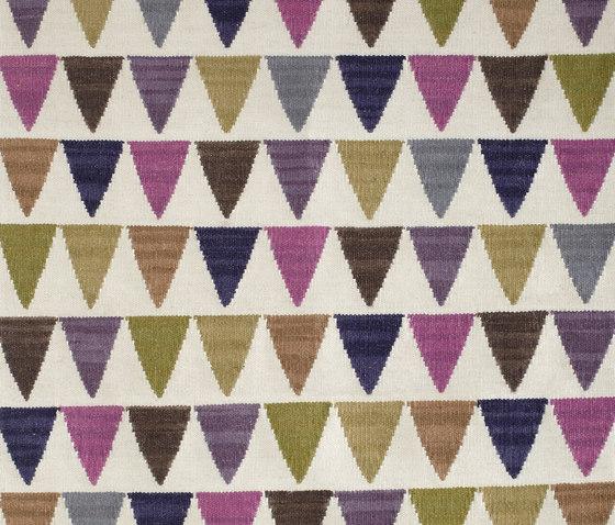 Mini Flag Oriental by ASPLUND | Rugs / Designer rugs