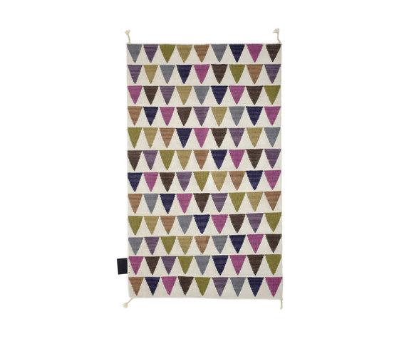 Mini Flag Oriental de ASPLUND | Tapis / Tapis design
