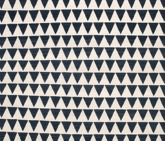 Mini Flag dark grey by ASPLUND | Rugs / Designer rugs