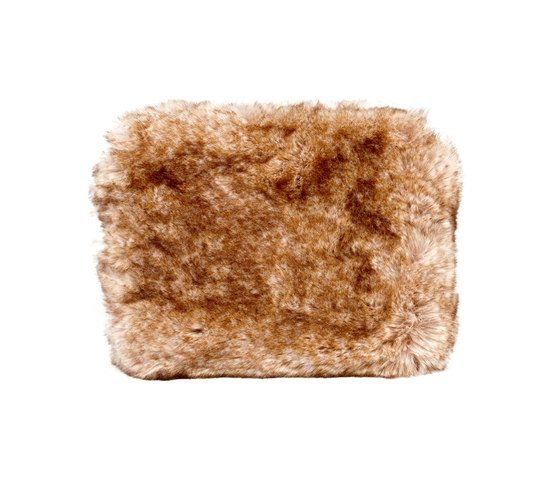 Fur Pocket (iPad) by OBJEKTEN | Laptop / Tablet sleeves / Phone cases
