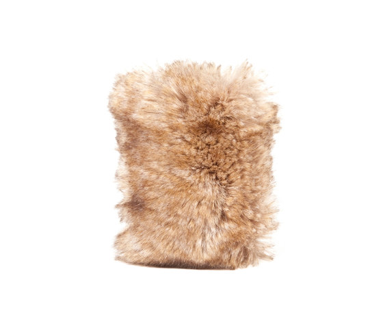 Fur Pocket (iPhone) by OBJEKTEN | Laptop / Tablet sleeves / Phone cases