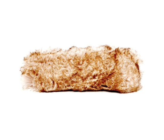 Fur Pocket (case) by OBJEKTEN | Pen holders