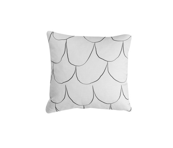 Fish Cushion by ASPLUND | Cushions