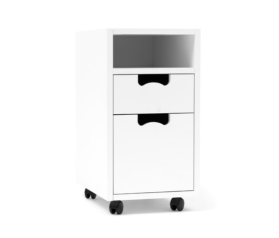Snow G3 de ASPLUND | Clothes sideboards
