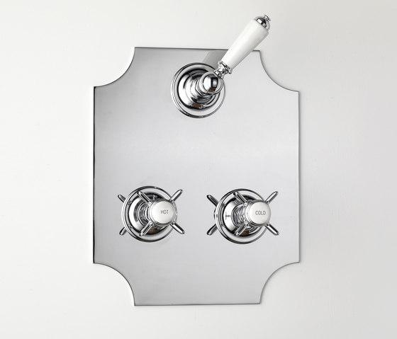 Coventry mezcladora para ducha grifer a para duchas de for Griferia mezcladora ducha