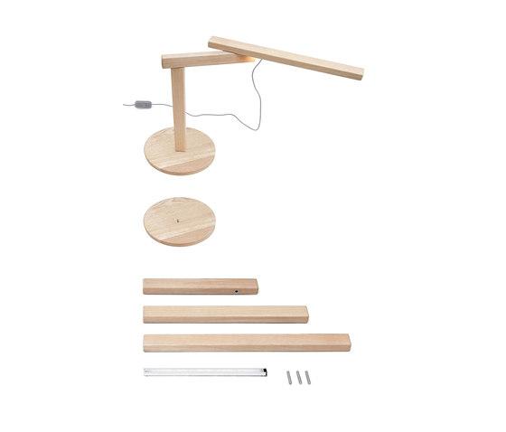 Twist Lamp by OBJEKTEN | General lighting