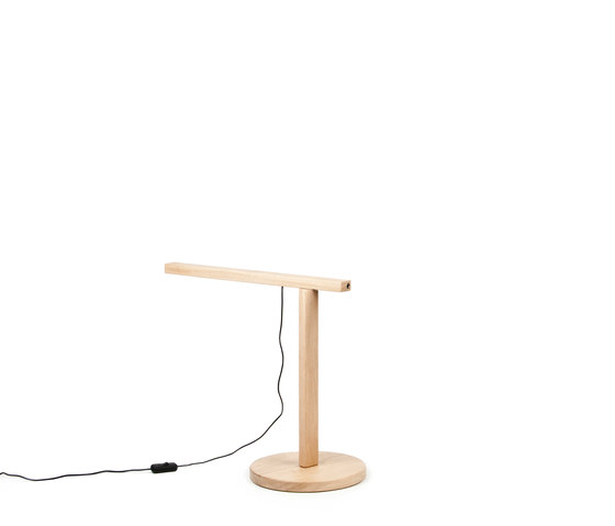 Twist Lamp by OBJEKTEN | General lighting
