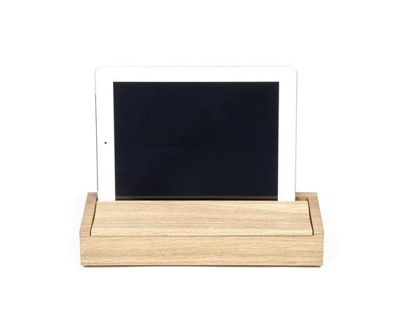 Dock Box by OBJEKTEN | Pen holders