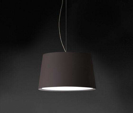 Warm 4926 Hanging lamp by Vibia | General lighting
