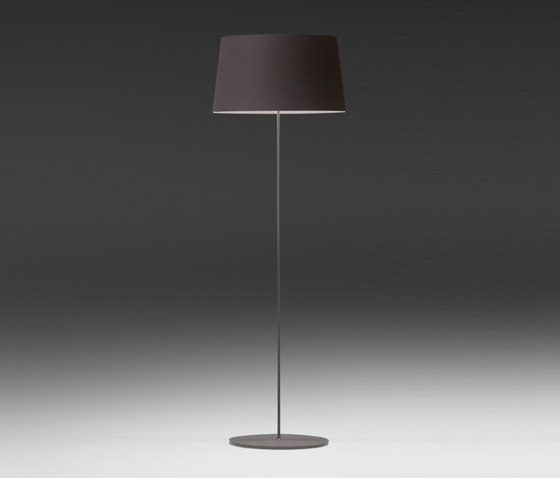 Warm 4906 Floor lamp by Vibia | General lighting