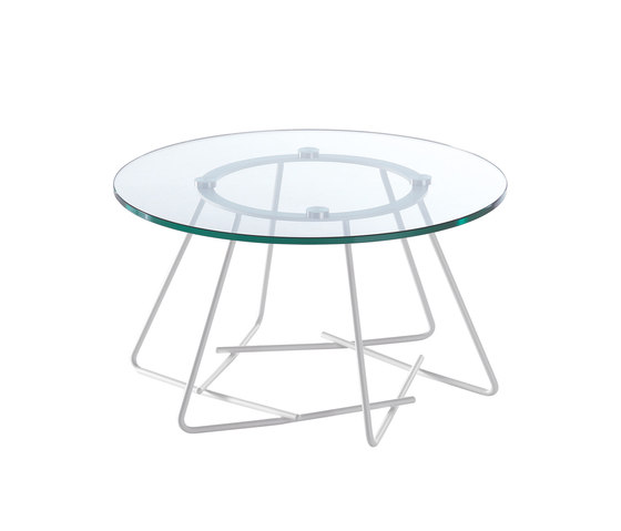 Susu by Caimi Brevetti | Lounge tables