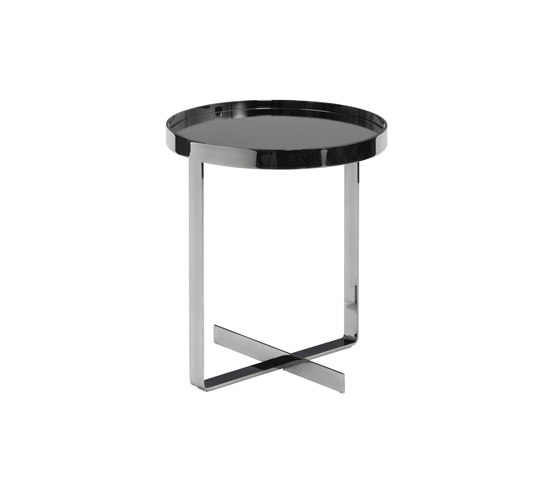 Cross BT 44 Beistelltisch de Christine Kröncke | Tables d'appoint
