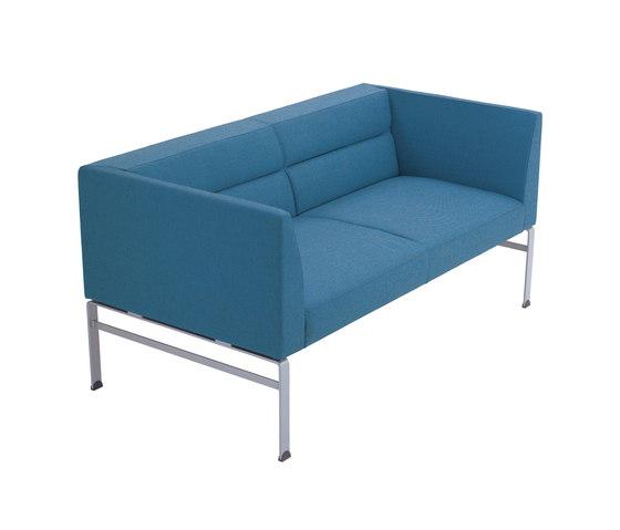 Wilson by Kinnarps | Lounge sofas