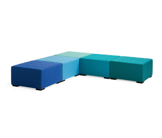 Monolog Bench by Materia | Lounge sofas