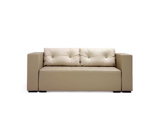 Monolog Sofa by Materia | Lounge sofas