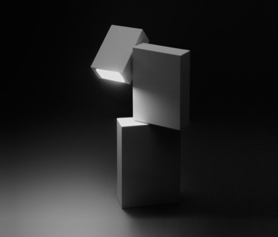 Boxes 4600 Outdoor by Vibia | Path lights